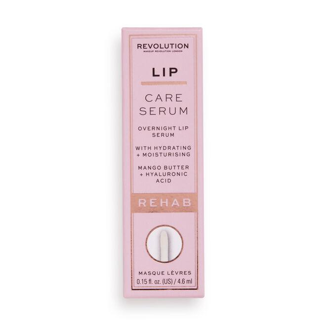 Makeup Revolution Rehab Overnight Lip Serum