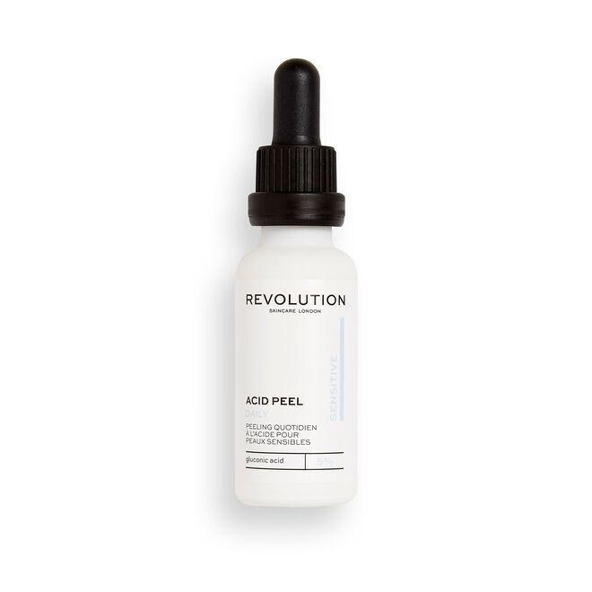 Revolution Skincare Sensitive Skin Peeling Solution