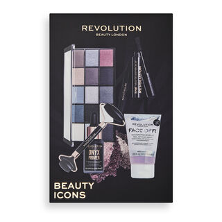 Makeup Revolution Beauty Icons