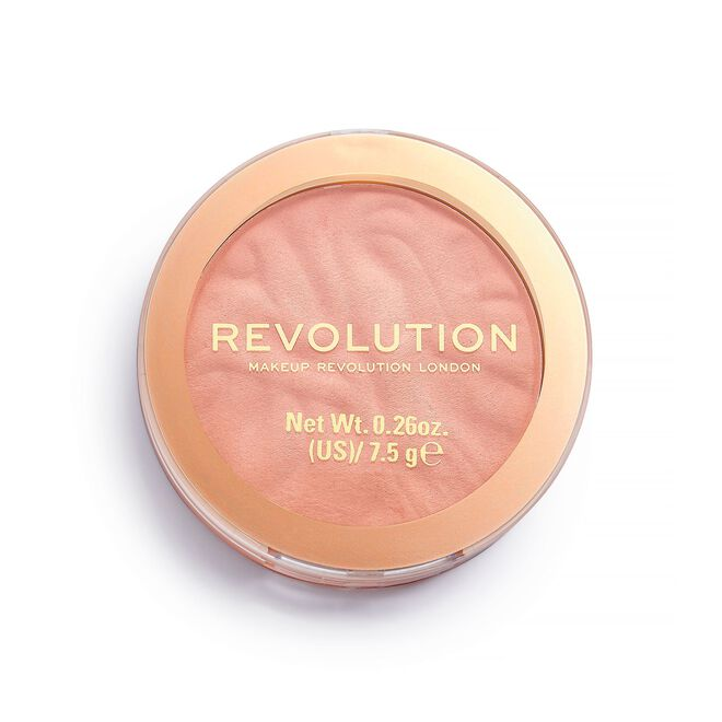 Blusher Reloaded Peaches & Cream