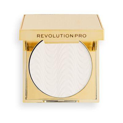 Revolution Pro CC Perfecting Pressed Powder Translucent