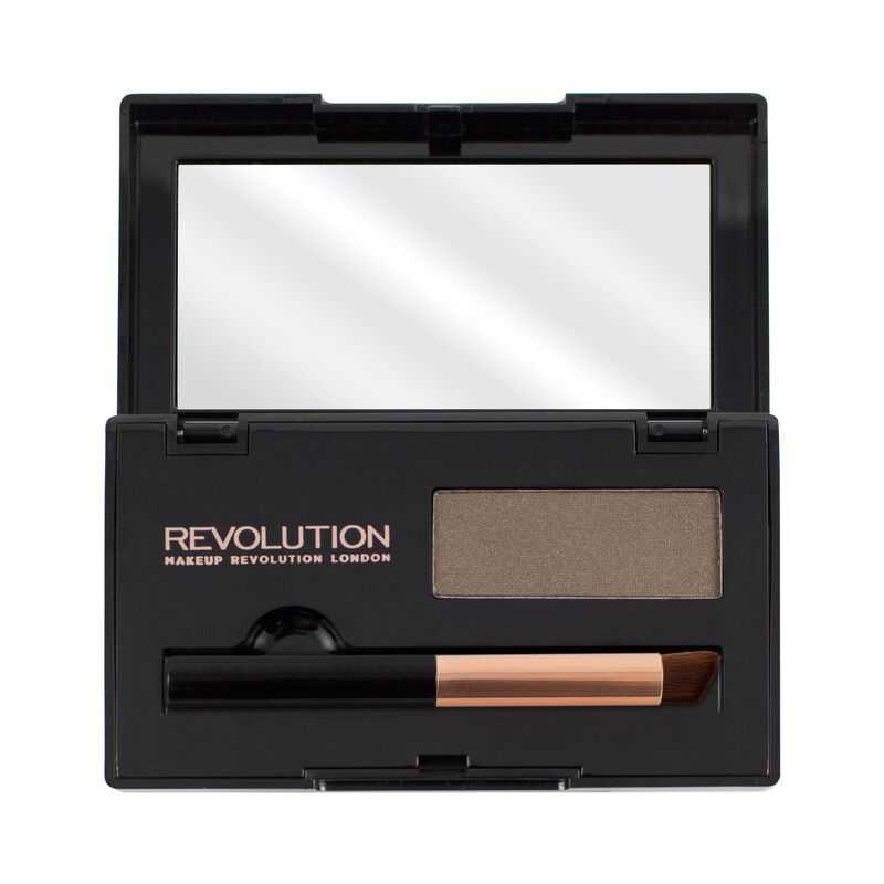 Hair Revolution Root Cover Up Dark Brown