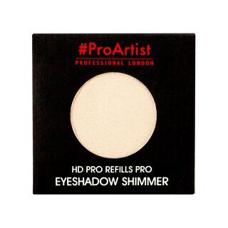 Pro Artist HD Pro Refills Pro Eyeshadow - Shimmer 01
