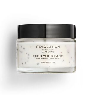 Revolution Skincare X Jake Jamie Dragon Fruit Face Mask