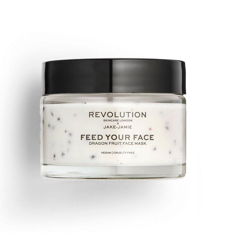 Revolution Skincare X Jake Jamie Dragon Fruit Face Mask