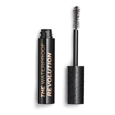 The Waterproof Mascara Revolution