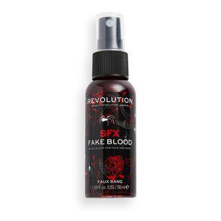 Makeup Revolution SFX Blood Spray