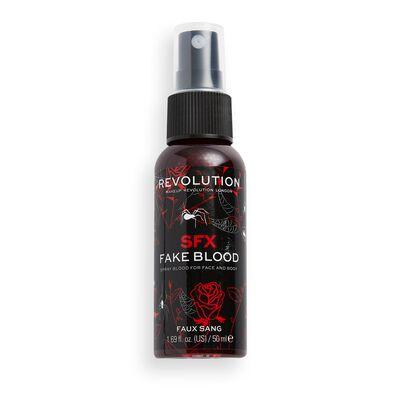Revolution SFX Spray Blood