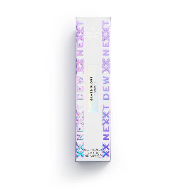 XX Revolution NeXXt Dew Glass Gloss Highlighter