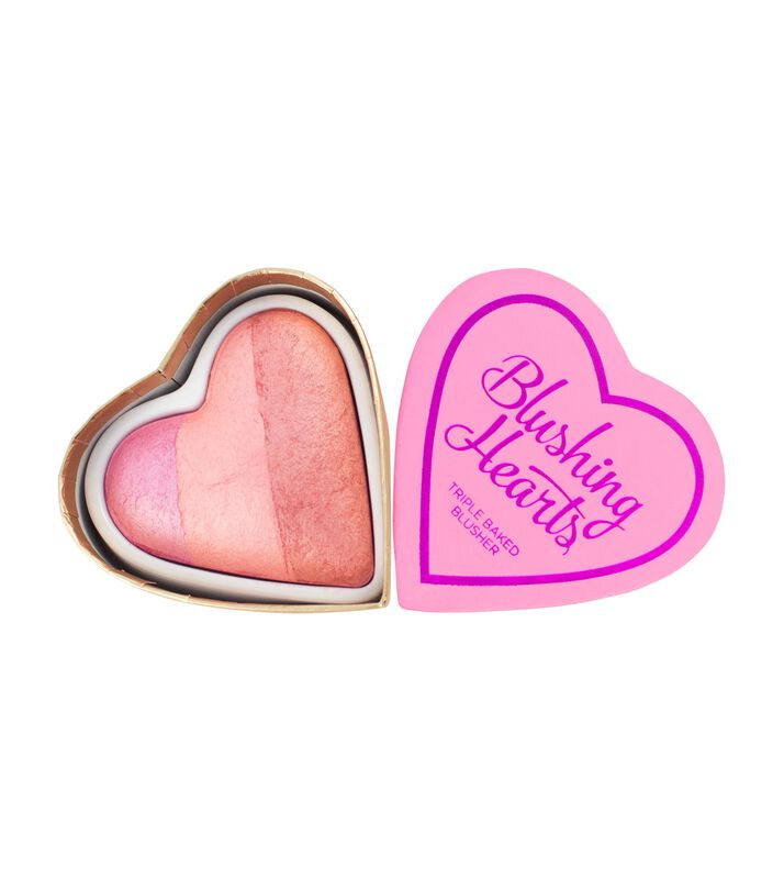Blushing Hearts - Candy Queen of Hearts Blusher