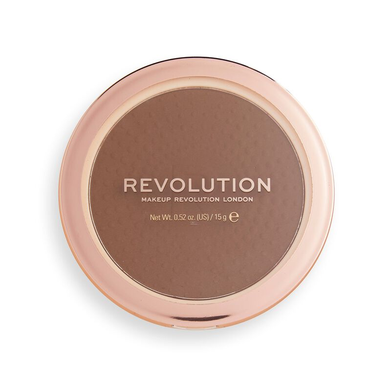 Makeup Revolution Mega Bronzer 03 Medium