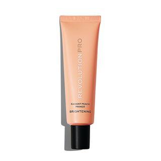 Correcting Primer - Radiant Peach