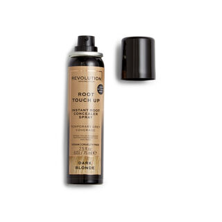 Revolution Haircare Root Touch Up Spray Dark Blonde