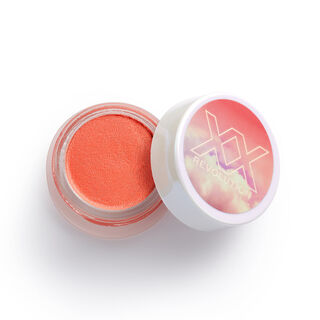 XX Revolution Cloud Blush & Lip Tint Duo Cirrus