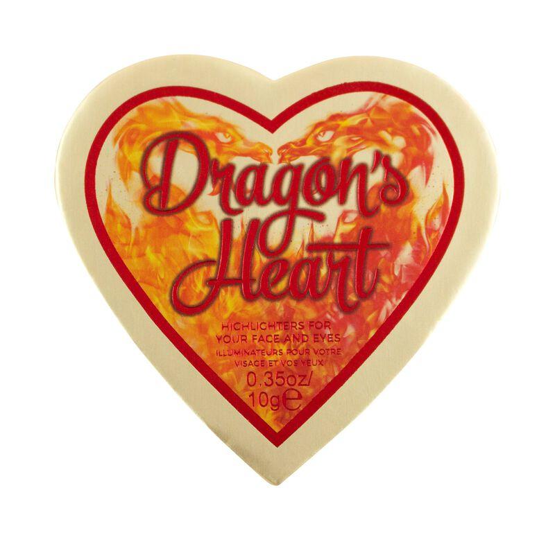 Dragon's Heart Highlighter