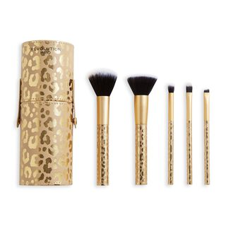 New Neutrals Brush Set