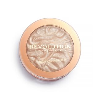 Makeup Revolution Reloaded Highlighter Just My Type