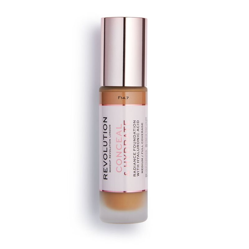 Conceal & Hydrate Foundation F14.7