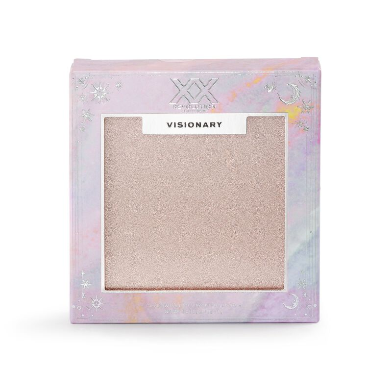 XX Revolution RefleXXion Visionary Eyeshadow Palette