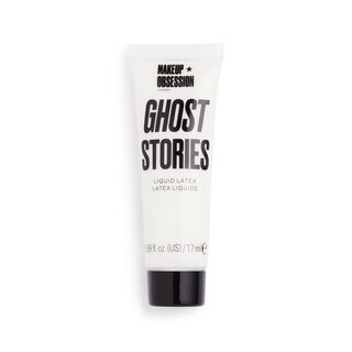 Halloween Ghost Stories Liquid Latex