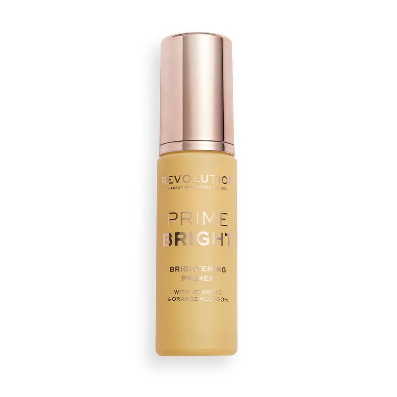 Makeup Revolution Prime Bright Base Brightening Primer