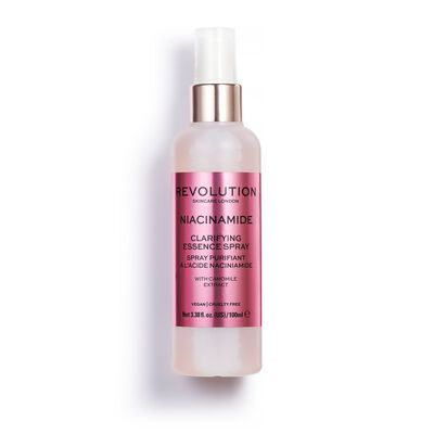 Revolution Skincare Niacinamide Essence Spray