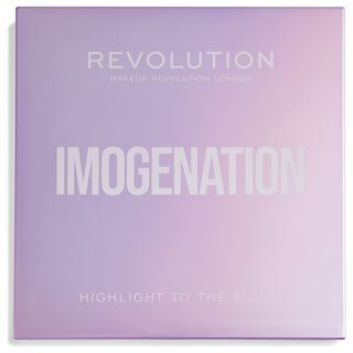 Revolution X Imogenation Highlight To The Moon