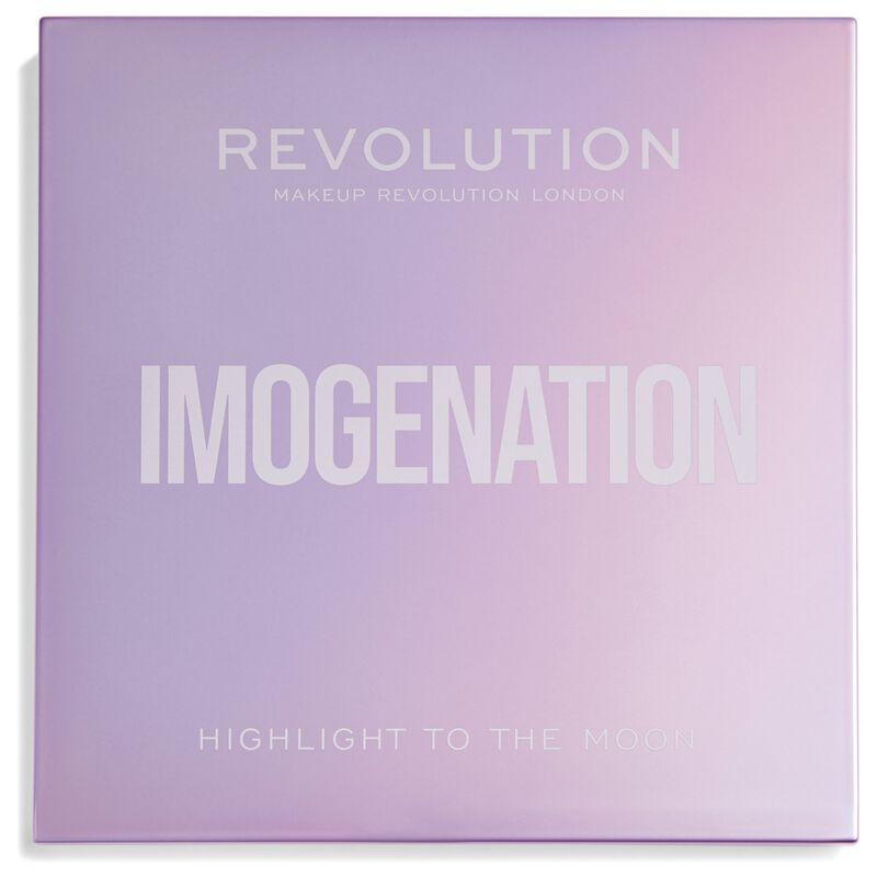 Revolution X Imogenation Highlight To The Moon
