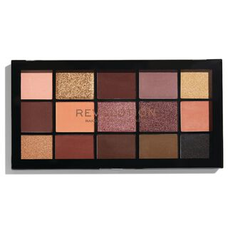 Reloaded Palette Velvet Rose