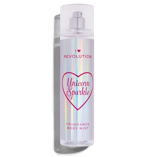 Unicorn Sparkle Body Mist