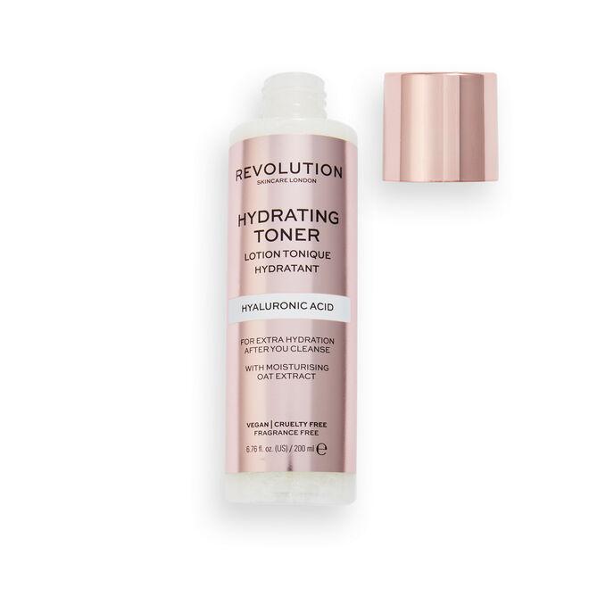 Revolution Skincare Hyaluronic Acid Hydrating Toner