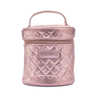 Makeup Revolution Soft Glamour Cosmetic Case