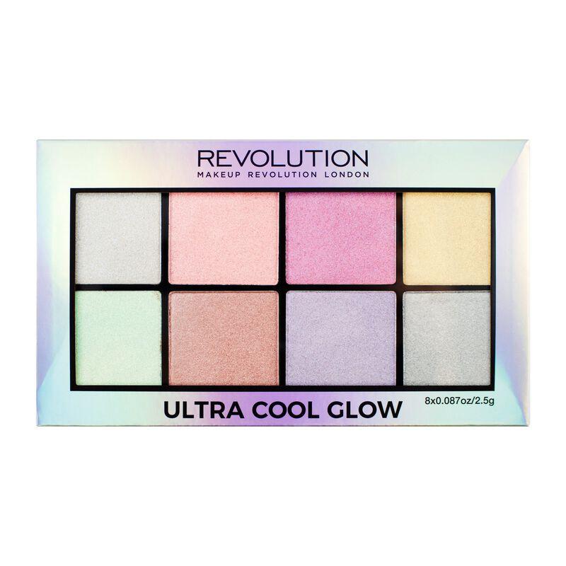 Ultra Cool Glow