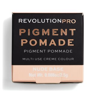 Pigment Pomade - Nude Base