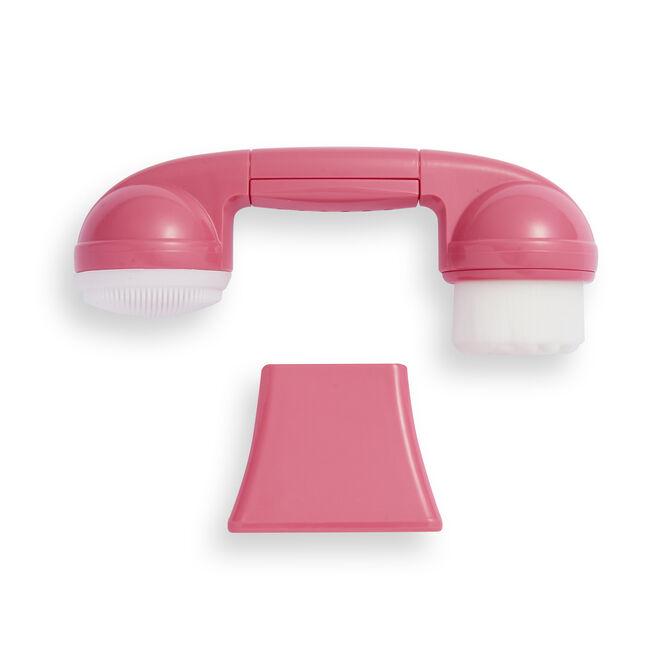 Revolution Skincare Facial Cleansing Brush Phone