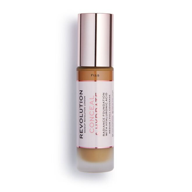 Conceal & Hydrate Foundation F13.5