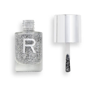 Makeup Revolution Glitter Crush Nail Polish Totally Mine
