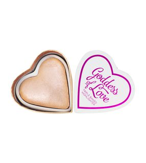 Blushing Hearts - Goddess of Love Highlighter