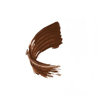Makeup Revolution Brow Gel Medium Brown