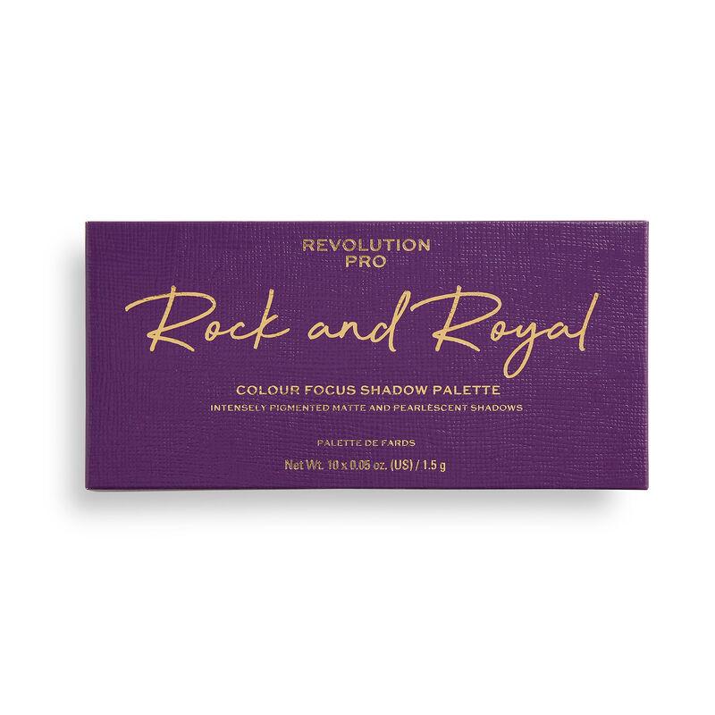 Colour Focus Palette Rock & Royal