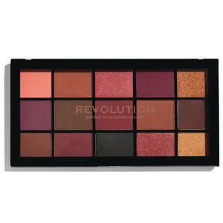Reloaded Palette Newtrals 3