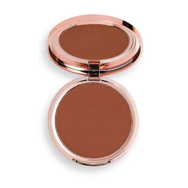 Makeup Revolution Glow Splendour Bronzer Medium