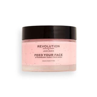Revolution Skincare x Jake Jamie Strawberry Donut Antioxidant Face Mask