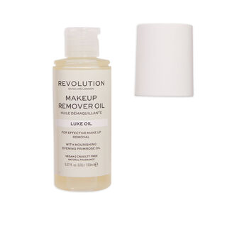 Revolution Skincare Makeup Remover Cleansing Oil