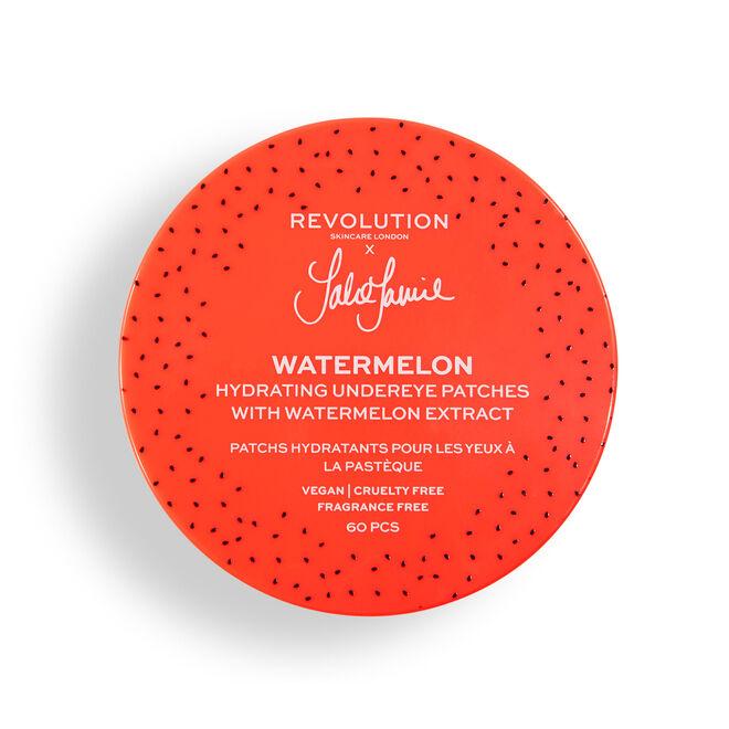 Revolution Skincare x Jake Jamie Watermelon Hydrating Undereye Patches