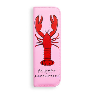 Makeup Revolution X Friends Lobster Brush Set
