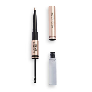 Makeup Revolution Laminate Brow Bronde