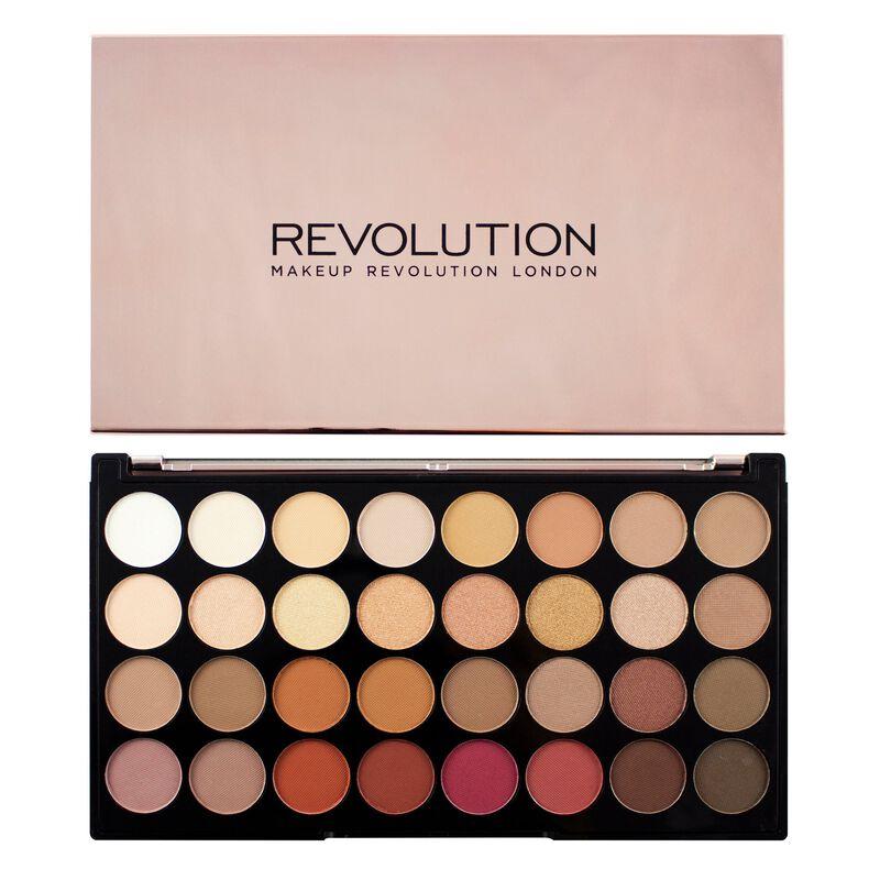 Makeup Revolution Ultra 32 Flawless 3