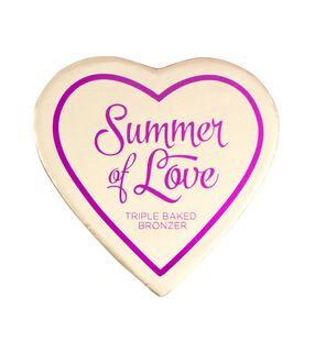 Blushing Hearts - Summer of Love Bronzer