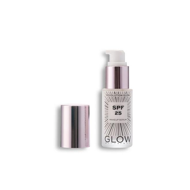 Makeup Revolution Protect SPF 25 Makeup Primer Serum